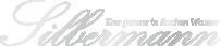 Aquaristik Silbermann Logo