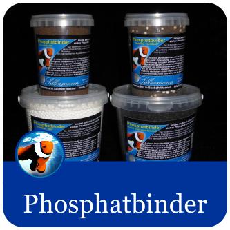Phosphatbinder