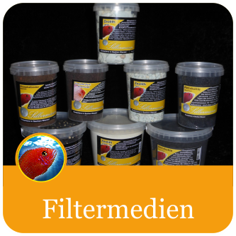 Filtermedien